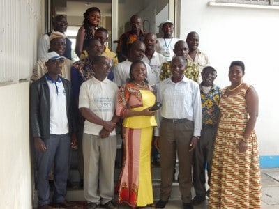 ERuDeF, Citadel For Women Advancement