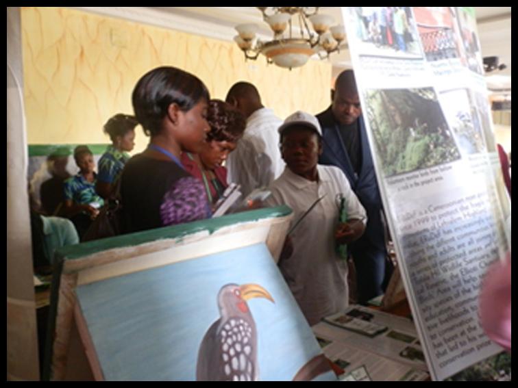 ERuDeF Celebrates 14th International Wildlife law conference