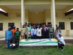 Ndom, Muandong Elite Approve Creation Of Proposed Mount Manengouba Herpetological Sanctuary