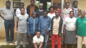 15 Nkongho-Mbeng Farmers' Cooperative Members Benefit Micro-Loan