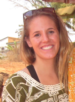 Trees for the Future Cameroon Welcomes New Peace Corps Volunteer