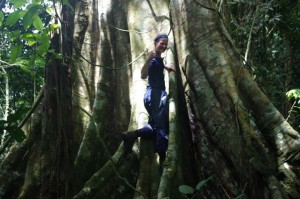 Volunteer Shares Thrilling Rainforest Experience