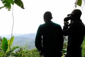 ERuDeF's Bio-monitoring Programme Widens Eco-Guards Understanding Of Tofala