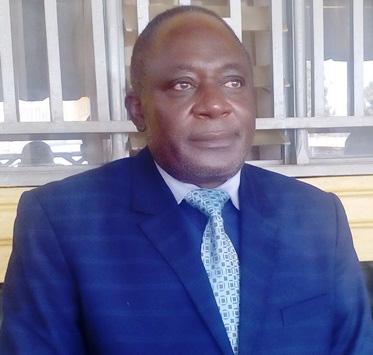 Eric Akemnda