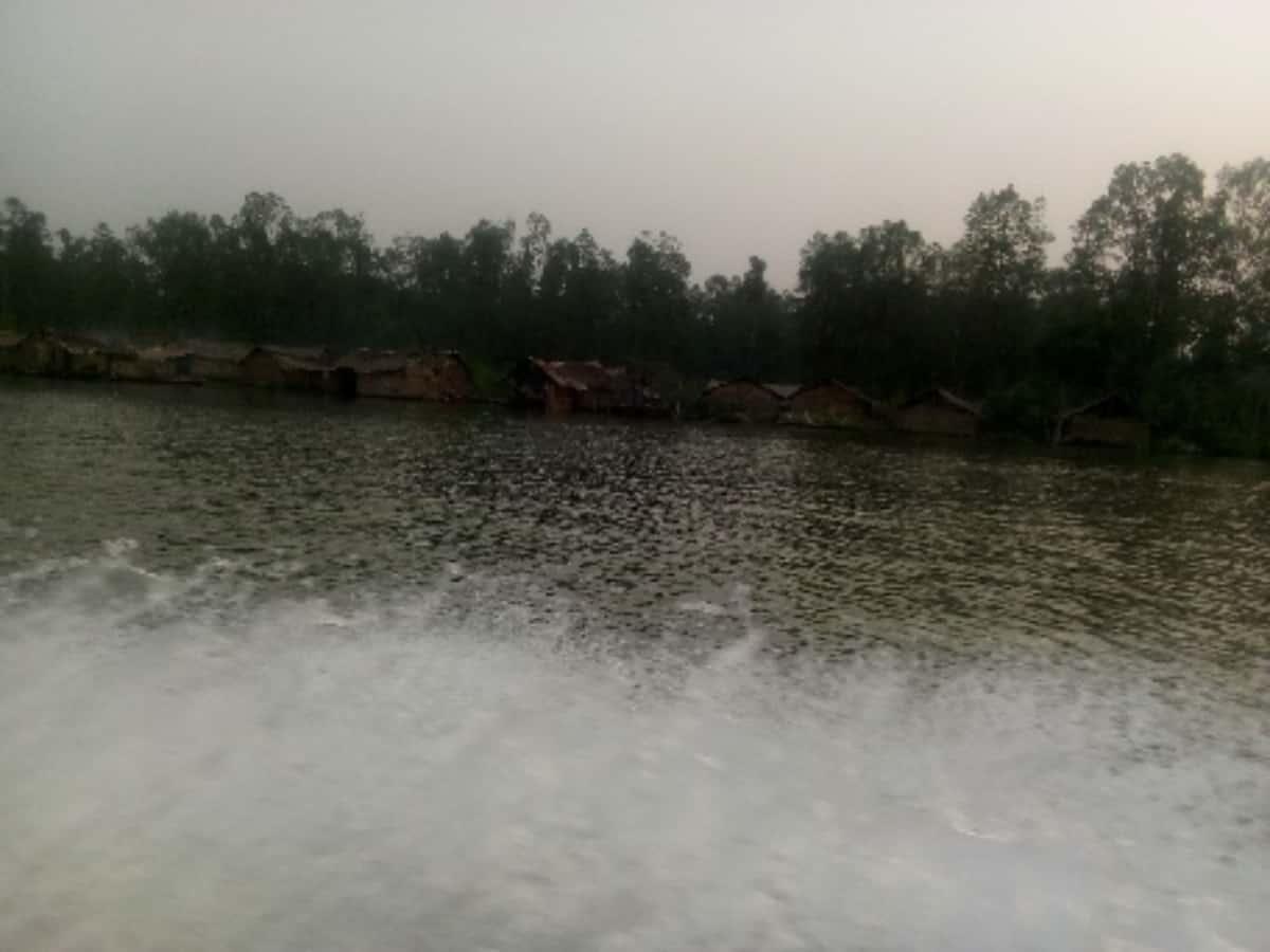 Indiscriminate Fishing,3
